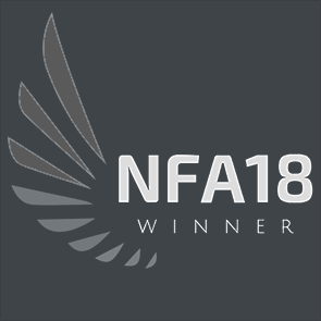 nfa winner logo
