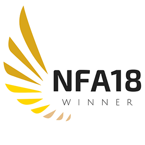 NFA18 winner gold
