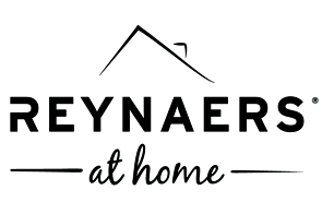Reynaers at Home logo