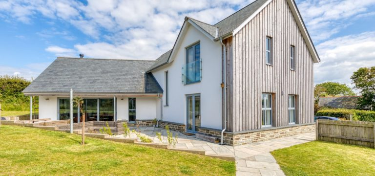 Alumitech Larch House Wides